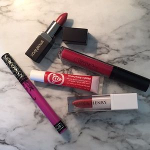 BRIGHT LIPSTICK BUNDLE